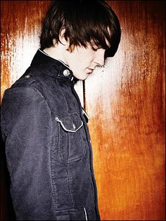 Drake Bell. . . He could still get it.