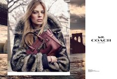 Coach-Fall-Winter-2015-Ad-Campaign06 by Steven Meisel