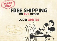 <p>Related posts: Save up to 50% off Disney items !! Tilly's : Extra 50% off Sale items + FREE Shipping on all orders !! Vans shoes as low as $22.49 ! Disney Store : $8 Disney Dolls, Figure Play sets and More !!! Crazy 8 : FREE SHIPPING on all Orders!!! as low as $2.99!!!!</p>
