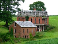 abandoned us mansions | AuthorTopic: Creepy Abandoned Mansions (Read 2254 times)