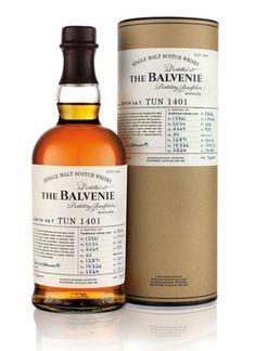 TheBalvenie-Tun 1401, Batch 9