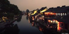 Things To Do In Shanghai: 5 Free Activities From Bund To Art Districts