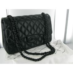 8a195c3dc8 Chanel! I will make it happen Bolsos Cartera
