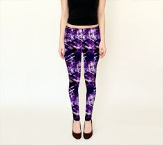PURPLE GEOMETRIC LEGGINGS #Abstract #Triangle #Pattern by EbiEmporium, $75.00  #fineart #printed #leggings #colorful #painting #native #geometric #bold #tribal #aztec #pattern #stripes #triangles #shapes #galaxy #wearableart #clothing #women #clothes #fashion #stylish #style #whimsical #pretty #design #purple #plum #eggplant #midnight #violet #aubergine #deeppurple #lavender #lilac #orchid #modern #luxury #luxurious #Canadian #handmade #wardrobe #comfy #stretchy #stretchable #yoga #pants