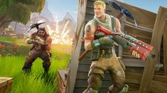 7 Fortnite Battle Royale Building Tips Our team gives you seven great tips on how to improve your building game in Fortnite's Battle Royale mode. March 31 2018 at 05:00PM  https://www.youtube.com/user/ScottDogGaming