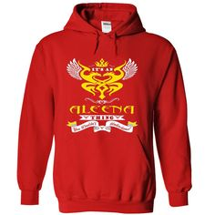 Visit site to get more funny sweatshirts, cheap hooded sweatshirts, make your own sweatshirt, personalised sweatshirts, personalised sweatshirts. its an Aleena Thing You Wouldnt Understand - T Shirt, Hoodie, Hoodies, Year,Name, Birthday