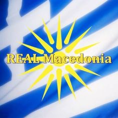 Real Macedonia is NOT a region. Real Macedonia is the Ancient Greek kingdom of Macedonia. of Macedonia's historical ancient homeland is located in the modern Macedonian province of Northern Greece where it has always been. Macedonia Greece, Classical Greece, Greek History, Alexander The Great, Ancient Greece, Coat Of Arms, Greeks, Cyprus, Homeland