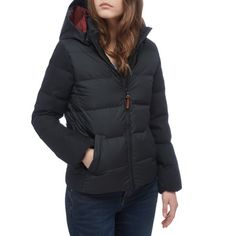 Shop Mount Madison - Women's Short Down Winter Jacket today at Timberland. The official Timberland online store. Free delivery & free returns.