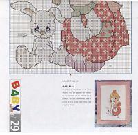 """Gallery.ru / tymannost - Альбом """"Las Labores de Ana Baby 29"""""""