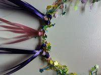 "FEST: Sunshine Kid's Craft Corner "" A Beautiful Princess Crown"" DIY Princess"