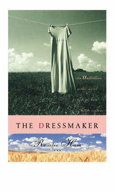 The Dressmaker Rosalie Ham Pdf