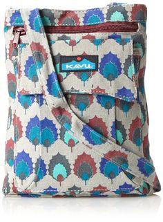 KAVU Keeper Bag, Holly Leaf, One Size