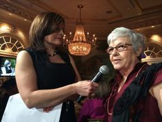 Regional Director Carmen Barroso received a 21 Leaders for the 21st Century award from Women's eNews for her outstanding contribution to improving the health and lives of women and girls.