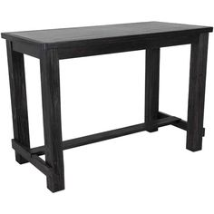 Picture of Ivie Bar Height Table                                                                                                                                                                                 More