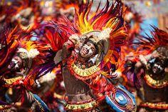 festival in Iloilo (Phillipines) Philippines Culture, Philippines Travel, Sinulog, Iloilo City, Uk Visa, Filipino Culture, We Are The World, Tourism, Beautiful Places