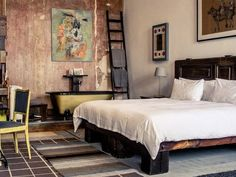 30 of Europe's best boutique hotels for £100 a night or less