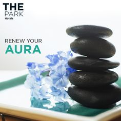 ‪#‎TheParkWay‬: Go on a sensory journey at Aura to rejuvenate mind, body, and soul. For a full list of treatments, please visit our website: http://bit.ly/Auraspa