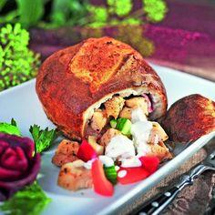 Egy finom Fűszeres csirkemell kenyértésztában ebédre vagy vacsorára? Fűszeres csirkemell kenyértésztában Receptek a Mindmegette.hu Recept gyűjteményében!