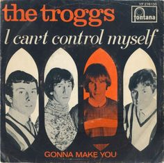 the troggs i can't control myself - Bing images Lp Cover, Vinyl Cover, Cover Art, Rock & Pop, Rock And Roll, Rock Posters, Concert Posters, Sheet Music Direct, Indie Music
