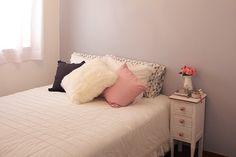 Karol Pinheiro » Ideias de cabeceiras para transformar o seu quarto