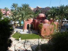 Grand Resort, Hurghada #egypt