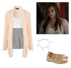 If I stay-Mia Hall inspired outfit by itsalyssakate on Polyvore featuring polyvore, fashion, style, Jane Norman, Dorothy Perkins, T By Alexander Wang, Sam Edelman, Tressa and Grace