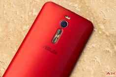 Asus Z012D smartphone shows up with qualcomm 618 inside