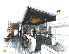 Conseil dessin d coration int rieur plan planche - Architecte d interieur clermont ferrand ...