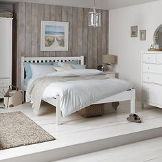 Buy John Lewis Wilton Bedroom Range | John Lewis