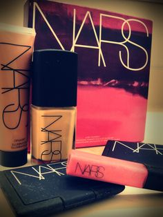 NARS...not available in my country..I'd like to buy it so much...