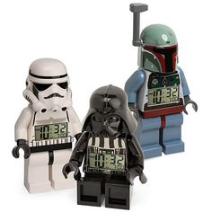 May The Force Wake You...and keep mom patient =) for the years and early mornings to come...