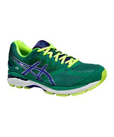 buy online 5a461 de206 Asics gt 2000 4 verdes y azules t606n 8843