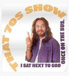 That 70s Show Leo