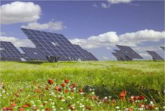 Solar Energy Farms More tips and info here: AlternativeEnergySolutions.info