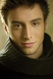 MANS ZELMERLOW. SWEDISH SINGER - I think this is the first time in my life I fangirl over an Eurovision winner but Holy fuck! He is hot!
