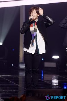 NAM TAEHYUN | WINNER x DON'T FLIRT @ M COUNTDOWN 10.09.14