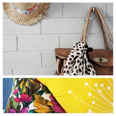 vibrant hand made cushions to brighten up any space #Amexau