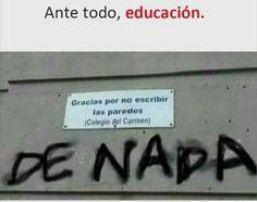 Momos, sólo momos #detodo #De Todo #amreading #books #wattpad Funny Spanish Memes, Spanish Humor, Funny Quotes, Funny Memes, Meme Meme, Best Memes, Haha Funny, Really Funny, Cringe