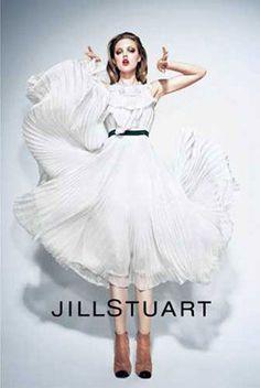 Jill stuart tuberose & rose
