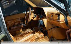 1984 Volvo 240 Turbo wagon