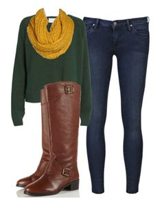 Perfect #Baylor outfit.