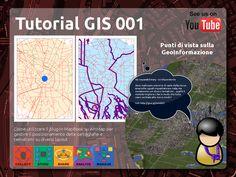 Tutorial GIS 001 by pjhooker.deviantart.com Tutorial GIS 001 - http://youtu.be/-pXYk9EkDDY - Usate gli automatismi, non soltanto quando le azioni diventano difficili