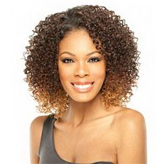 14 Meilleures Images Du Tableau Tissage Boucle Curly Sew In Weave