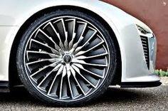 Image result for porsche concept wheels