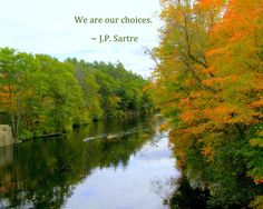 We are our choices. What do yours say about you?  #quote #quotes #motivational