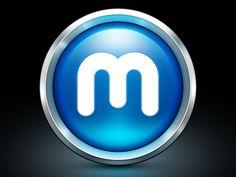Dribbble - MacGameStore App Icon by Ramotion
