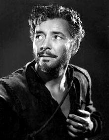 "Ronald Colman - as poet Francois Villon in ""If I Were King"" (1938)"