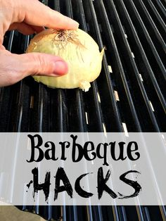 Top 10 Barbeque Hacks to use that help save time and your sanity when using your BBQ!! Did you know all of these???