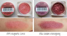 loreal infallible shadow - MagneticCoral1