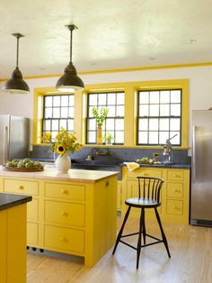 It's easy to give any house a dose of down-home by adding simple modern-rustic elements. Here's how.